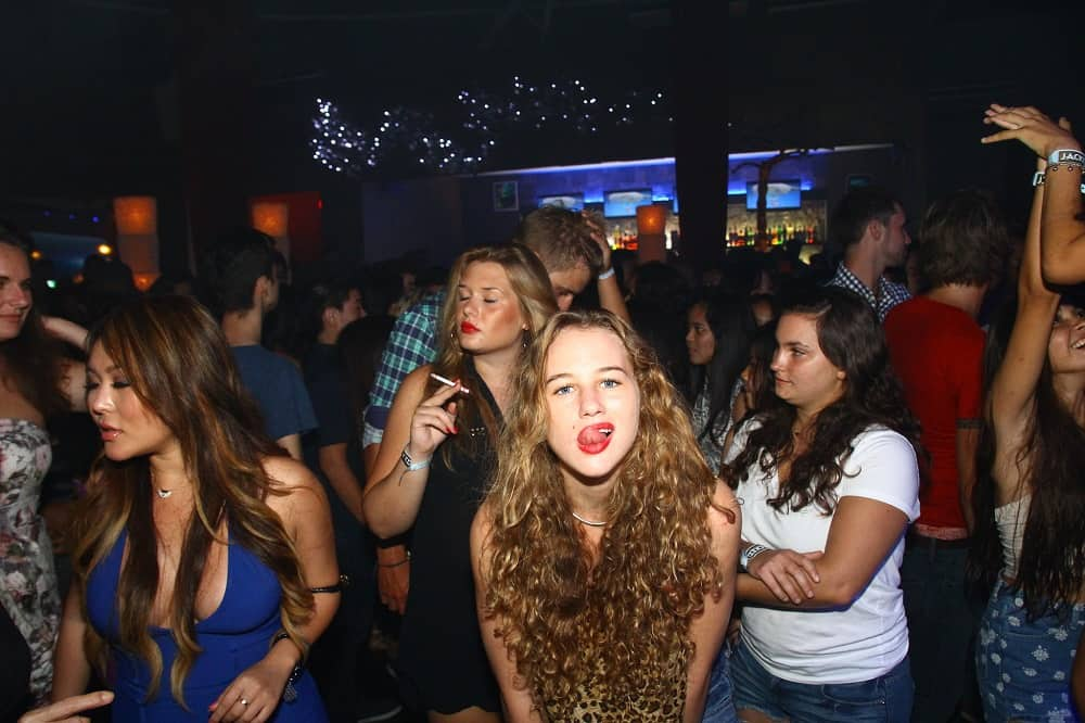 Bali Nightlife Guide for Singles - A Farang Abroad