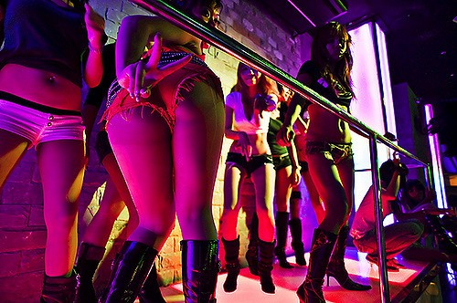 pattaya bar girls, Pattaya Bar Girls Uncovered