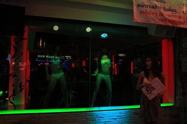 pattaya bar girls, Pattaya Bar Girls Uncovered