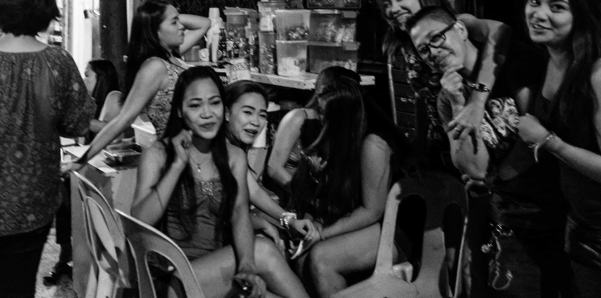 Manila bar girls, Where to Find the Best Bar Girls in Manila