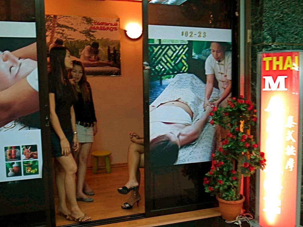 singapore massage girls, Ultimate Guide To Singapore Massages Girls and Sex