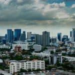 bangkok best city in SEA