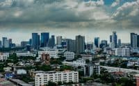 , The South East Asia City Breakdown