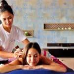 oil massage in Sukumvit