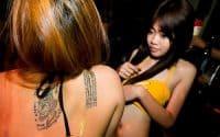 Blow Job Bars in Pattaya, Find The Best Blow Job Bars in Pattaya