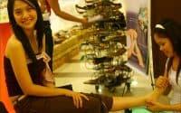 best foot massage in manila