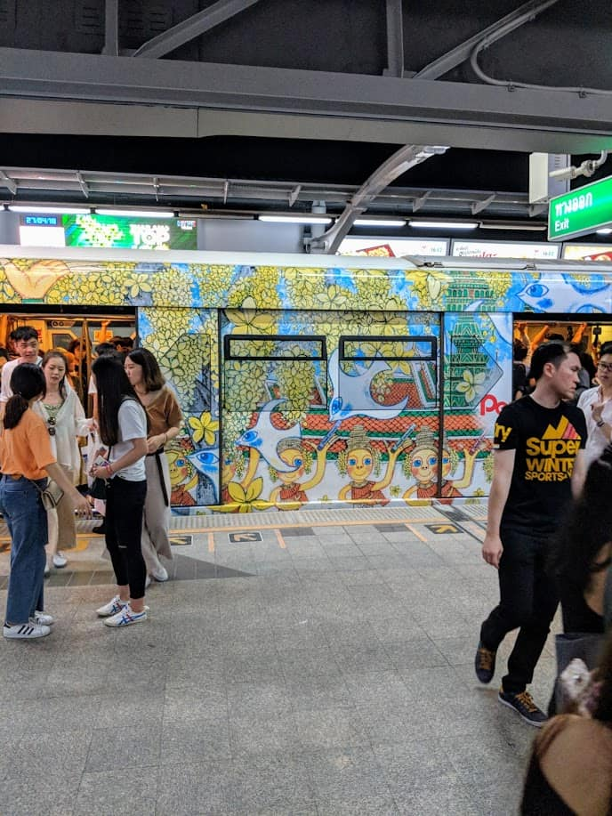 , Is Bangkok Expensive in 2018?