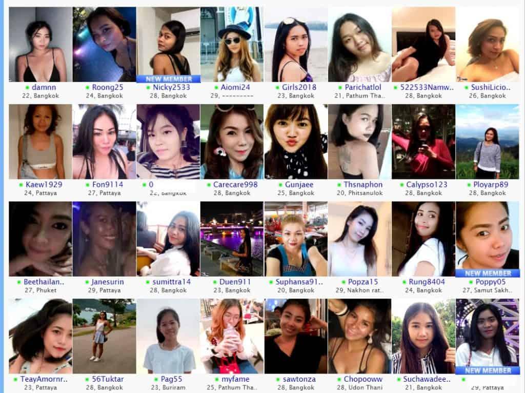 Thai friendly, How to Use Thai Friendly To Meet Thai Girls