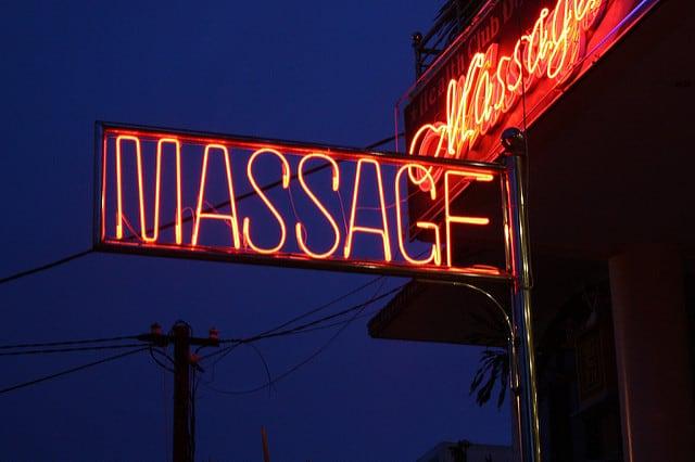 bali massage, 8 Handjob Massages in Bali