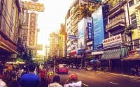 , 35 FAQ Questions about Thailand and Asia