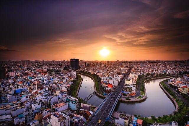 massage Saigon, 6 Best massages in Saigon