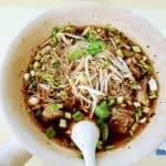 tips for bangkok
