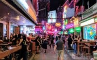 bangkok freelance bars