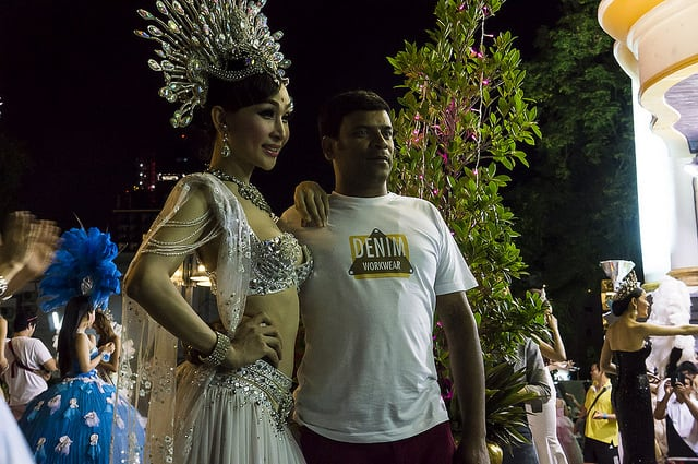 ladyboys in Shanghai, Where to Find Ladyboys in Shanghai