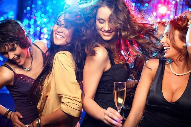 Russian girls in Bangkok, 7 Places to find Russian girls in Bangkok