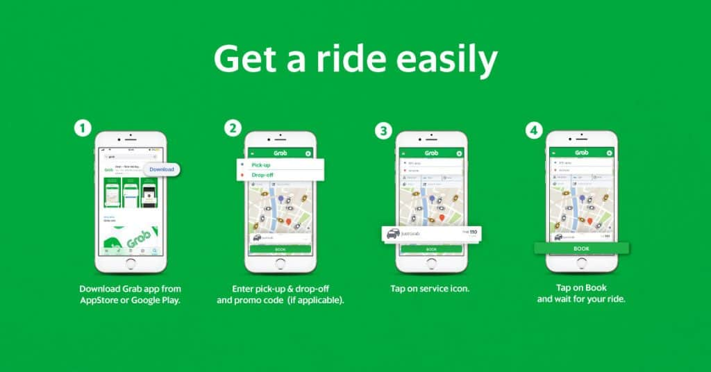 , Getting a Motorbike Taxi in Bangkok –  Complete Guide