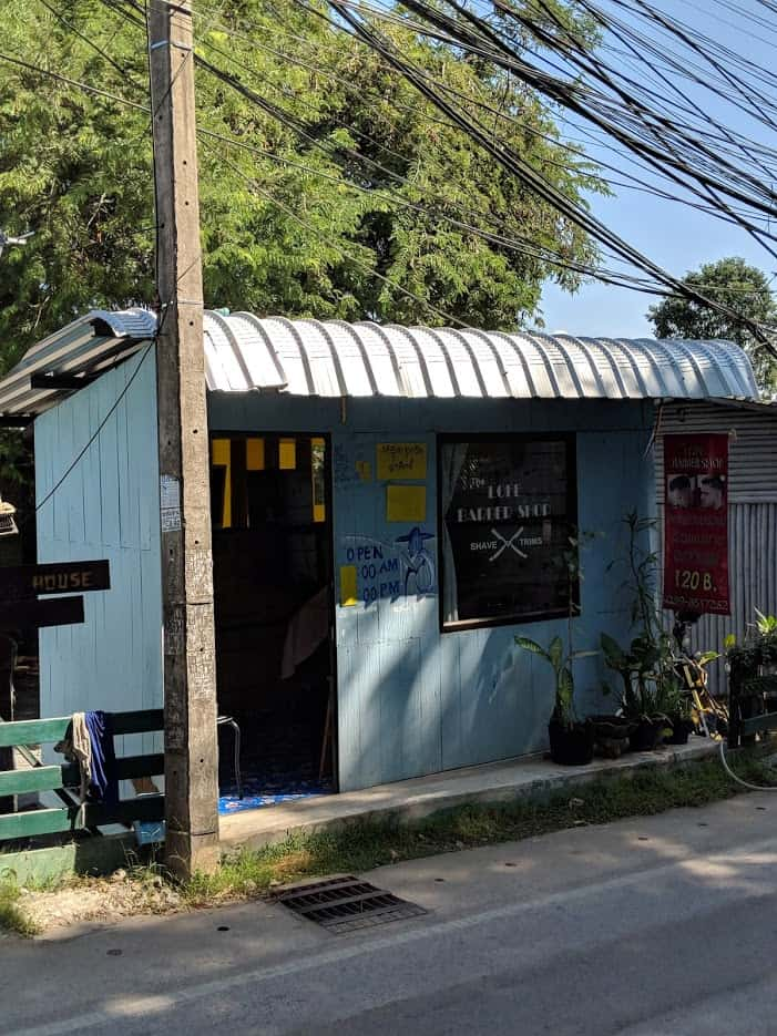 , Why I Would Never Live in Chiang Mai (As a Digital Nomad)